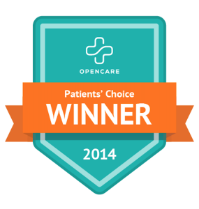 opencare-patient-award-logo